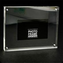 pop acrylic sixy girl photo frame