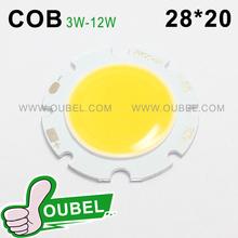 LED COB Chip UV Blue Green yellow orange Red white High quality 2700K-6500K-20000k