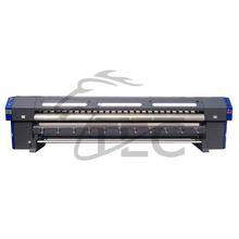 Digital Eco solvent Inkjet Printer plotter dx5 Printhead 3200mm eco solvent ink for roland printer
