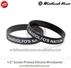 Armbands | 2014 popular silicone bands | Customized popular silicone bracelet wristbands