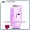 2014 rechargeable battery for shaver