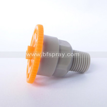 Plastic Printed Circuit Board Cleaning Defended Against Water Jet Indutry Spray Nozzle