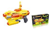 hot sell new shooting fun ABS electric gun air soft with EN71
