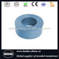 toroidal de silicio de acero de la hoja de corte de hierro núcleo