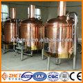 Electricidade 1000l/vapor/gpl/gás/fogo direto de aquecimento cerveja cervejaria equipamento/chaleira brew para venda ce fábrica do oem