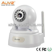 Onvif 2.2 p2p 1080P full hd megapixel ip camera With WPS, ball security camera