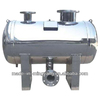 Titanium tank for storing liquid and powder made in MingYang with high quality
