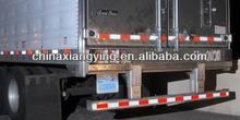 Safety protect PET/PVC truck reflective sticker