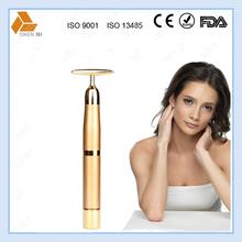 waterproof handy massager face roller pen