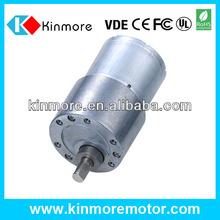 2014 hot sale micro KM-37B528 double gear pumps