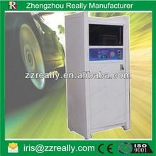 China high pressure coin taken self service car wash machine car washer