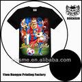 Diseño t- shirt pre para la promoción, faded glory, faded glory t- shirt
