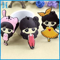 Phone Dust Plug,Cute Xiaoxi Anti Dust Plug For Cell Phone 3.5 mm earphone hole