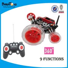 Musical rc car toy hobby grade rc toys r us