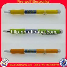 Professional led New York LED flashing ball pen China New New York LED flashing ball pen Manufacturer