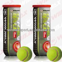 Top Quality ITF Approved Tournament Tennis Ball A grade tennis ball