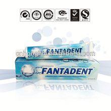 2014 Newest aim toothpaste ingredients