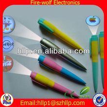 Professional led New York promotion pen China New New York promotion pen Manufacturer