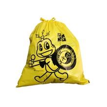 Alibaba China Factory price 100% biodegradable garbage bag manufacturing