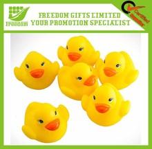 Promotional Logo Printed Bulk Rubber Ducks
