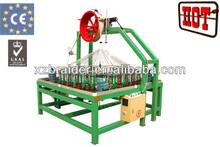 90-96T-1 highspeed glass fiber&PET sleeve braiding machine