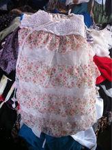 verano bien ordenados un grado de ropa usada de venta al por mayor de miami