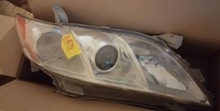 Toyota Camry Right Front Headlight Genuine OEM OE