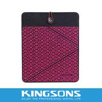 Soft Envelope Sleeve Laptop Tablet Leather Case,Leather Laptop Bag,Leather Laptop Sleeve For Tablet