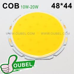 High Lumen High Power COB 5W 8W 15W 20W 30W 40W 50W 60W 70W 80W 90W 100W LED COB Chip 15W For LED Downlight COB
