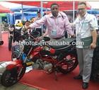new arrival kk pipe skype 50cc motorcycle