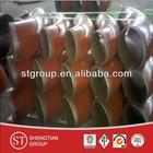 ASTM A234 wpb sch40 LR 90 degree ELBOW