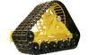 Rubber track converting system for Trucks, SUVs, Tractors, ATVs & UTVs