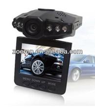 IR LED F198 Night Vision Car Camera