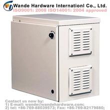 Sheet Metal Steel Outdoor Enclosures Load Interrupter Switchgear 27kV MV
