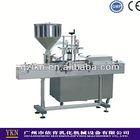 Hot sale YKN toner cartridge filling machine
