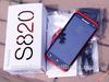 new arrival lenovo s820 mtk6589 smartphone 4.7ips 1280x720 mtk6589 lenovo s820 original chinese smart mobile phone