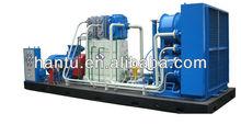 oil and gas compressor unit