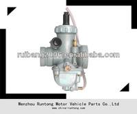 135cc RXZ RX135 RXZ135 Carburetor Assy NOS Genuine Japan P/N 55K-14101-00