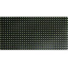 top sells single color waterproof led module p10
