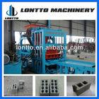 QT4-15 Top Pressure High Quality Brick Making Machine Factory through China