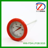 Dial kitchen BBQ good cook meat thermometer