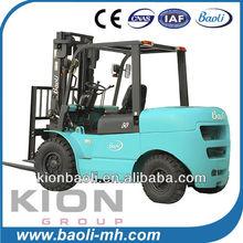 KION family 5 ton Baoli folk lift