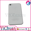 Wholesale back cover glass for iphone 4