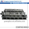 Fabricação de moldes de precisão stamping morre definir