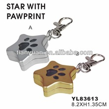 flashing dog tags led light for pets-YL83613