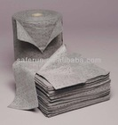 Universal Perforated Pads & Rolls absorbent spill kits