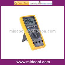 Good quality 3 6/7 Auto range vichy vc99 digital multimeter