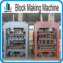 QT6-15 Logical Price High Efficiency Hollow Block Making Machine