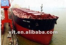 VIT Bituminous ship bottom anti-fouling paint