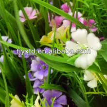 artificial flower carpet,artificial tropical flowers,artificial velvet rose flower